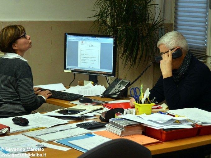 Allerta meteo: scuole chiuse ad Alba e in tutta la provincia