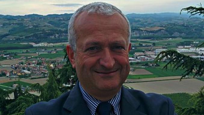 Franco Artusio nuovo presidente dell'associazione dei sindaci del Roero