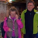 In cammino con Rotary e famiglia per ricordare il primario Camera