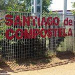Beppe, Piera e la gioia pellegrini sul sentiero di Santiago