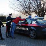 I Carabinieri fermano tre spacciatori tra Alba e l'alta Langa
