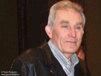 Domani, mercoledì 9 novemebre, i funerali di Ernesto Danusso