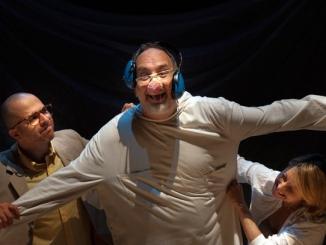 La rassegna Famiglie a teatro apre con Il gigante Soffiasogni