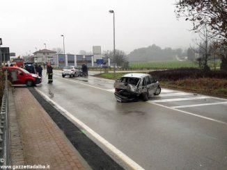 Via Alba-Barolo è troppo pericolosa!