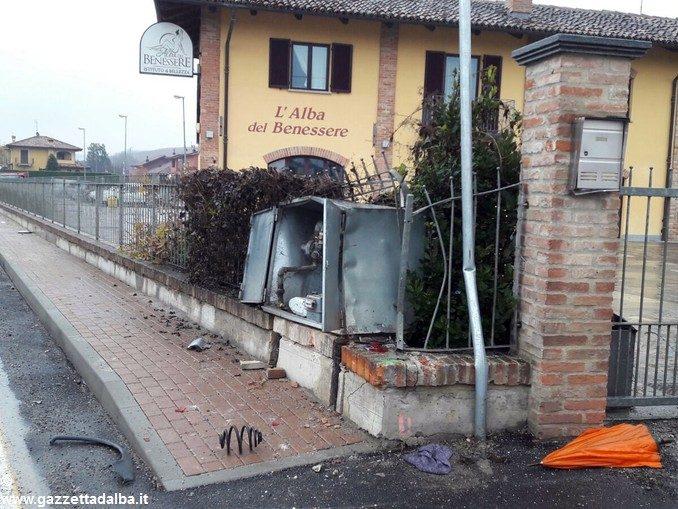 Via Alba-Barolo è troppo pericolosa! 1