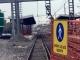 Nuovi marciapiedi nella stazione ferroviaria di Bra