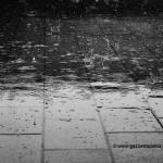 Pioggia: domani scatta l'allerta rossa per molti corsi d'acqua piemontesi