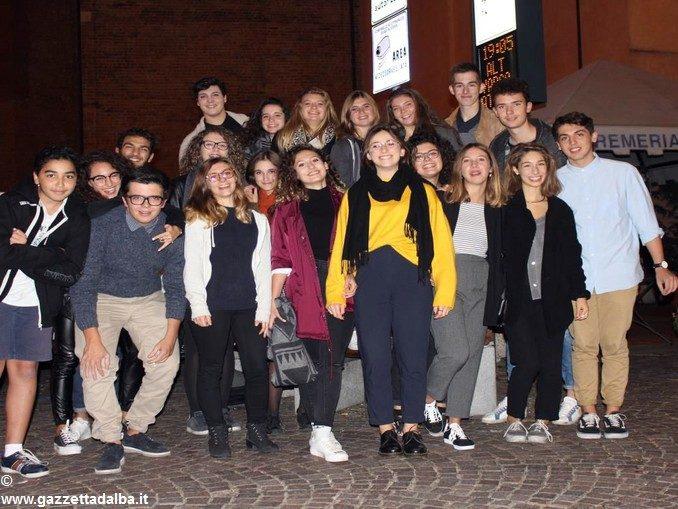 Alba e Avignone: un'amicizia internazionale che continua