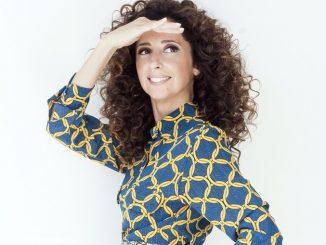 L'attrice Teresa Mannino, al Sociale di Alba, racconta di sé