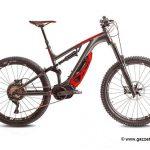 Ecco Thok la e-bike prodotta da Bernocco e Astegiano