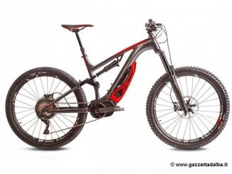 Ecco Thok la e-bike prodotta in corso Asti da Bernocco e Astegiano
