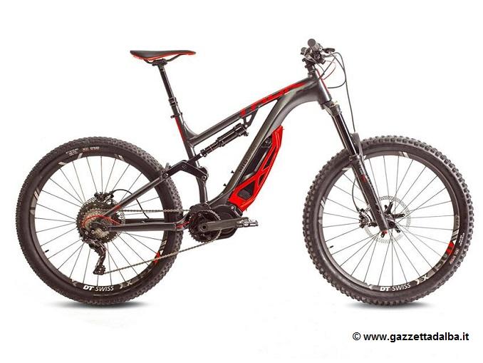 thok-e-bike