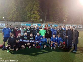 I vignaioli italiani si danno al calcio