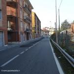 Al via i lavori di sistemazione in via Romita e via Dario Scaglione ad Alba