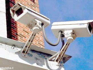 Cossano Belbo e Gottasecca vogliono le telecamere