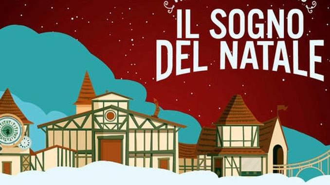 Villaggio Babbo Natale Torino.Babbo Natale Fa Tappa A Torino In Piazza D Armi E Nel Borgo