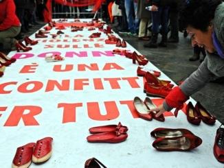Violenza sulle donne: una giornata per ribadire il proprio No