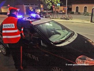 Il bilancio dei Carabinieri albesi nel periodo natalizio, tra controlli e denunce