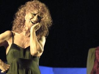 Anna Mazzamauro inaugura la Mezza stagione di Costigliole d'Asti