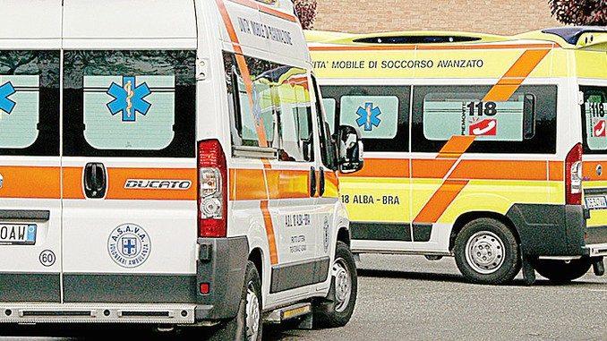 L'Asava necessita di un deposito per le ambulanze