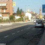 Sicurezza stradale: il quartiere Moretta 2 difende i pedoni
