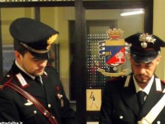 Sequestro di droga al terminal bus di Alba e a Santo Stefano Belbo