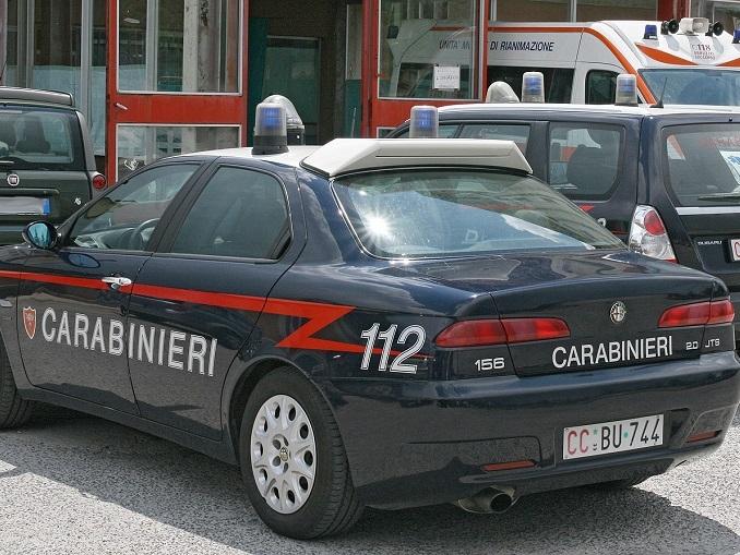 Paura all'ospedale di Cuneo, arrestato un pakistano ubriaco