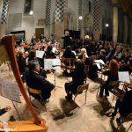 Con Alba music festival atmosfere da Le mille e una notte