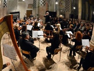 Alba e Bra danno il benvenuto al 2017 con la musica