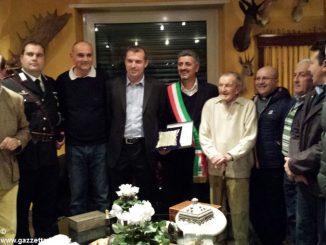 E' morto a 101 anni Demetrio Veglio, storico ristoratore di Langa