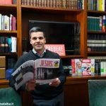 Don Vincenzo Vitale è il nuovo condirettore di Credere e Jesus