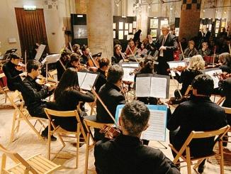 L'Unitre di Alba inaugura l'anno con l'orchestra Gli armonici