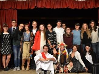 Sessanta ragazzi delle parrocchie di Montà esempio d'impegno sociale