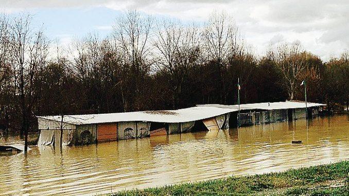 Al lago San Biagio c'è bisogno dei soccorsi