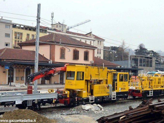 Viaggeremo in metro da alba fino a torino - Treni porta susa ...