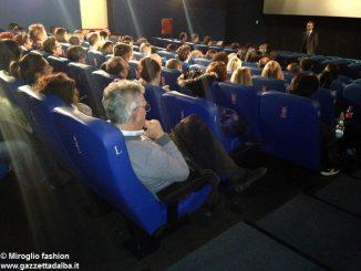 Miroglio fashion porta i dipendenti al cinema 2