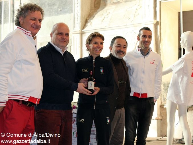 Premiati i maratoneti del Club 42.195