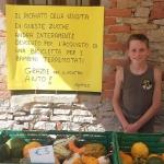 Matteo, 12 anni, con le zucche ha regalato quattro bici ai bimbi di Amatrice