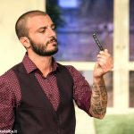 L'attore Nicolas Vaporidis racconta gli uomini di oggi