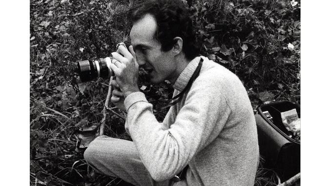 Piero Masera: la fotografia, le Langhe, il premio, la Biennale di Venezia