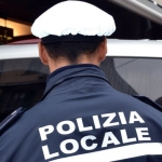 Polizia municipale di Cherasco: elevate 3.146 multe nel 2016