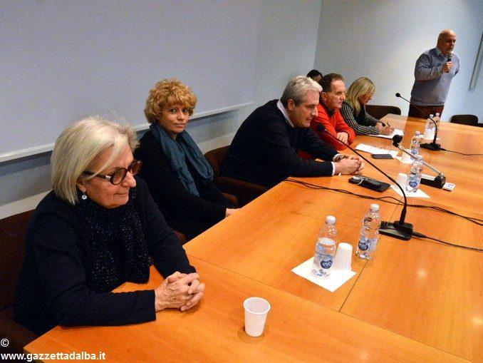 Domenica 18 si elegge il Consiglio provinciale: Marello al posto di Sibille 1