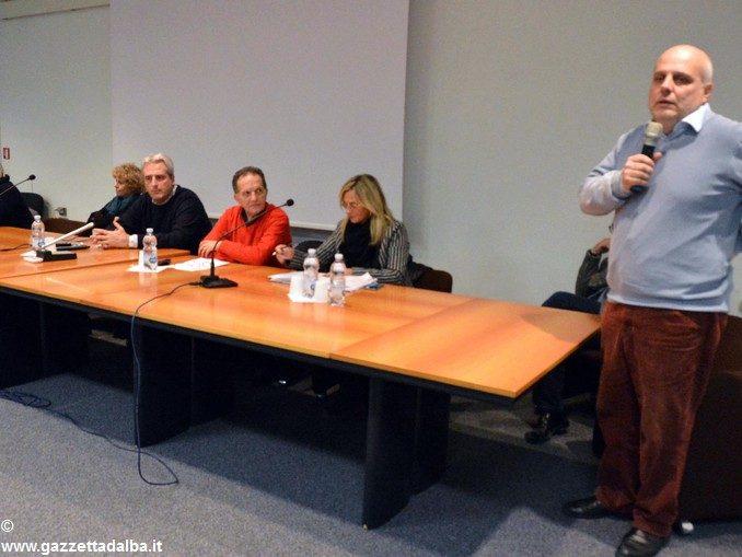 Domenica 18 si elegge il Consiglio provinciale: Marello al posto di Sibille 3
