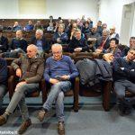 Domenica 18 si elegge il Consiglio provinciale: Marello al posto di Sibille