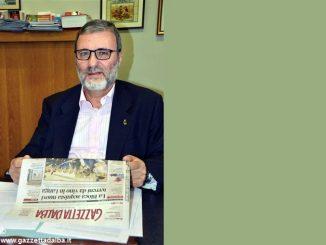 Il vescovo Brunetti affida le comunicazioni sociali a don Truglia 1