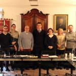 Il nuovo vigile assunto ad Alba è Francesco Canobbio