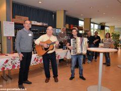 Famija albèisa a Böblingen per 4mila commensali