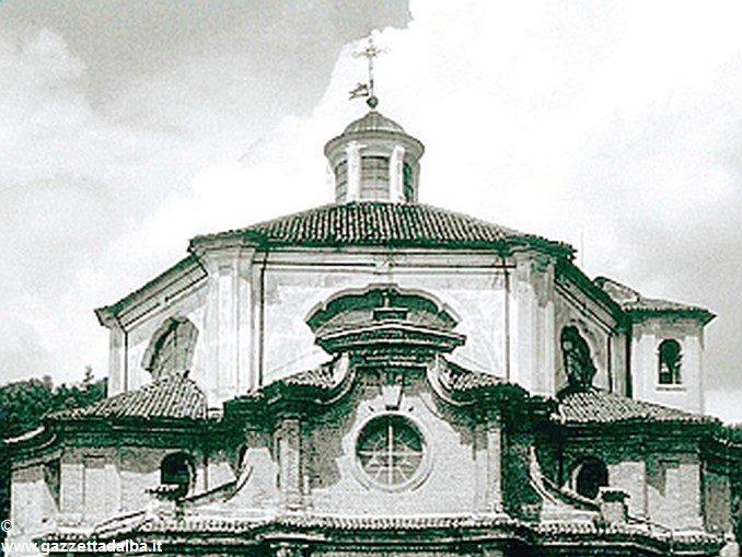 Nel Coro della Maddalena una mostra dedicata a Bernardo Vittone