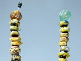Il gioielliere longobardo apre bottega al museo Eusebio di Alba