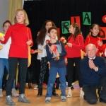 Concorso di disegno: il quartiere Piave premia i bambini